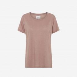 Second Female | Peony T-shirt-20