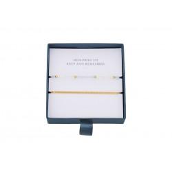 Pernille Corydon | Spirit Armbånd Box | Forgyldt-20