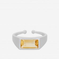 Pernille Corydon | Treasure Ring | Sølv-20