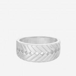 Pernille Corydon | Genéve Ring | Sølv-20
