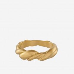 Pernille Corydon | Hana Ring | Forgyldt-20