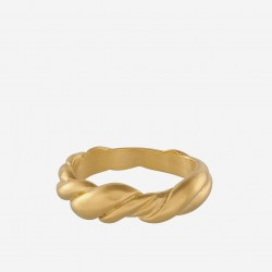 Pernille Corydon | Bangkok Ring | Forgyldt-20