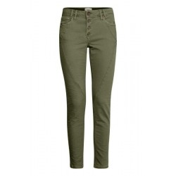 Pulz | Rosita Jeans | Army-20