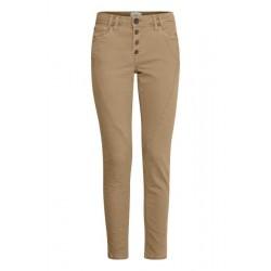 Pulz | Rosita Jeans | Sand-20