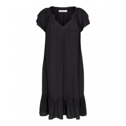 Cocouture | Sunrise kjole | Sort-20