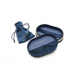 Pernille Corydon | Treasure Box Velvet | Blue-20