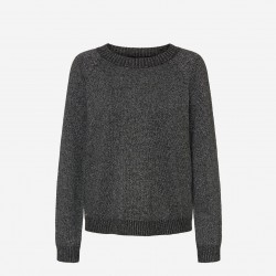 Vero Moda | Doffy Lurex | Sort-20