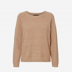 Vero Moda | Doffy Lurex | Tobacco-20