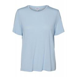 Vero Moda / Aware   Ava T-shirt   Lyseblå-20
