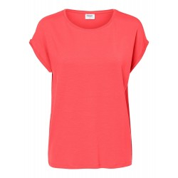 Vero Moda / Aware | Ava T-shirt | Koral-20