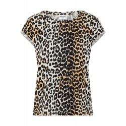 Vero Moda | Ava T-shirt | Leopard-20