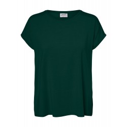 Vero Moda / Aware | Ava T-shirt | Grøn-20