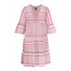 Vero Moda I Dicte Tunika I Pink-20