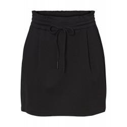 Vero Moda I Eva Short Skirt I Sort-20
