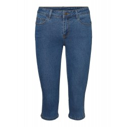 Vero Moda | Hot Seven Knickers | Denim-20