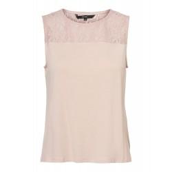 Vero Moda | Jasmin Top | Rosa-20