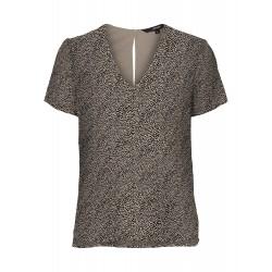 Vero Moda | Kay Top I Beige-20