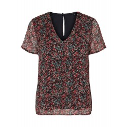 Vero Moda | Kay Top I Sort-20