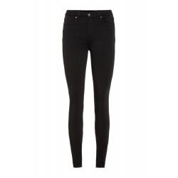 Vero Moda | Lux Super S Jeans | Sort-20