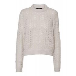 Vero Moda I Newwine Bluse I Sand-20