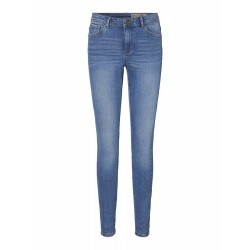 Vero Moda I Tanya Jeans I Medium Blue-20