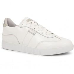 Woden | Dina Sneakers | Hvid-20