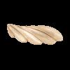 Bon Dep | Swan Hårklemme | Off White-01