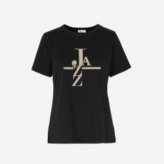 Leveté Room   Gunya T-shirt   Sort