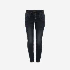 Pulz | Melina Loose Jeans