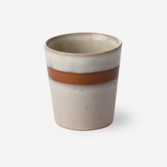 Keramik Mug   Beige