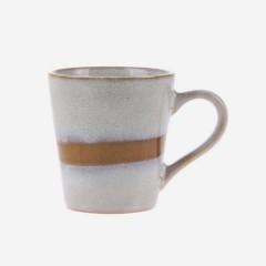 Espresso Keramik Kop | Creme