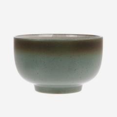 Keramik Skål | Grøn