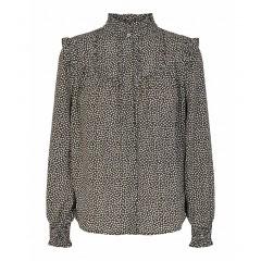 Co'couture | Medusa Skjorte | Sort