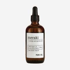 Meraki | Oil