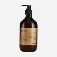 Meraki | Shampoo | Cotton Haze