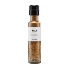 Nicolas Vahé | Salt | Karry / Kokos