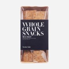 Nicolas Vahé | Snack | Havsalt
