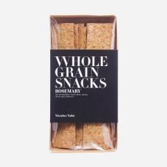 Nicolas Vahé | Snack | Rosemary
