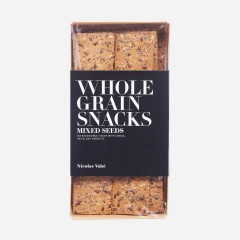 Nicolas Vahé | Snack | Mixed Seeds