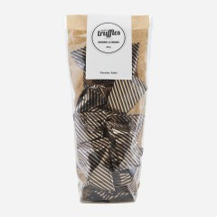 Nicolas Vahé | Truffles | Caramel / Crunch