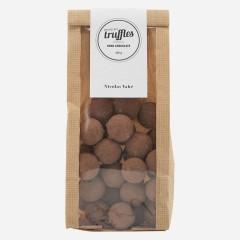 Nicolas Vahé | Chokoladetrøfler