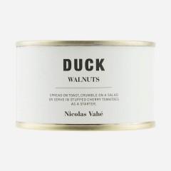 Nicolas Vahé   Duck   Walnuts