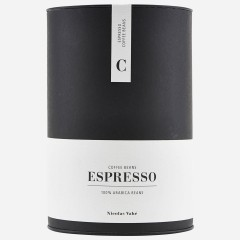 Nicolas Vahé | Kaffe | Espresso