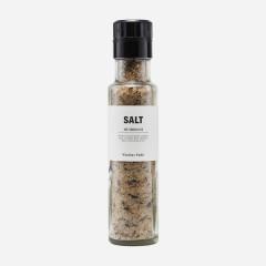 Nicolas Vahé | Salt | Svampe