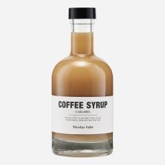 Nicolas Vahé | Kaffe Sirup | Karamel