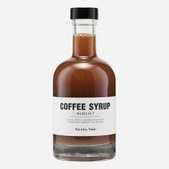 Nicolas Vahé | Kaffe Sirup | Hasselnød