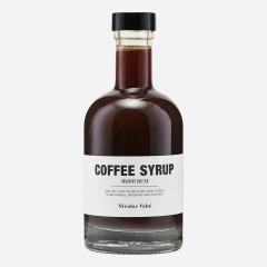 Nicolas Vahé | Kaffesirup | Irish Rum