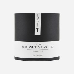 Nicolas Vahé | White Tea | Coconut / Passion