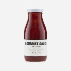 Nicolas Vahé | Gourmet Sauce | Spicy Tomato