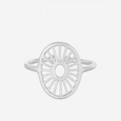 Pernille Corydon | Small Daylight Ring | Sølv